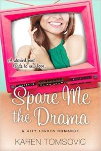 Spare Me the Drama Cover