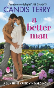 A BETTER MAN_cover