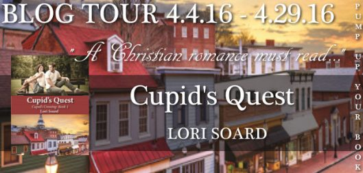 Cupid's Quest banner