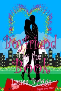 Boyfriend By the Book Amazon Cover