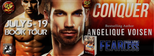 Conquer Banner 851 x 315