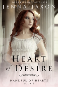 Heart of Desire Final