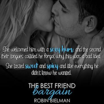 The Best Friend Bargain Teaser 3