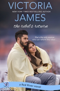 The Rebel's Return Cover