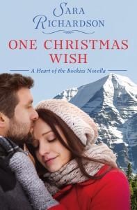 onechristmaswish_cover