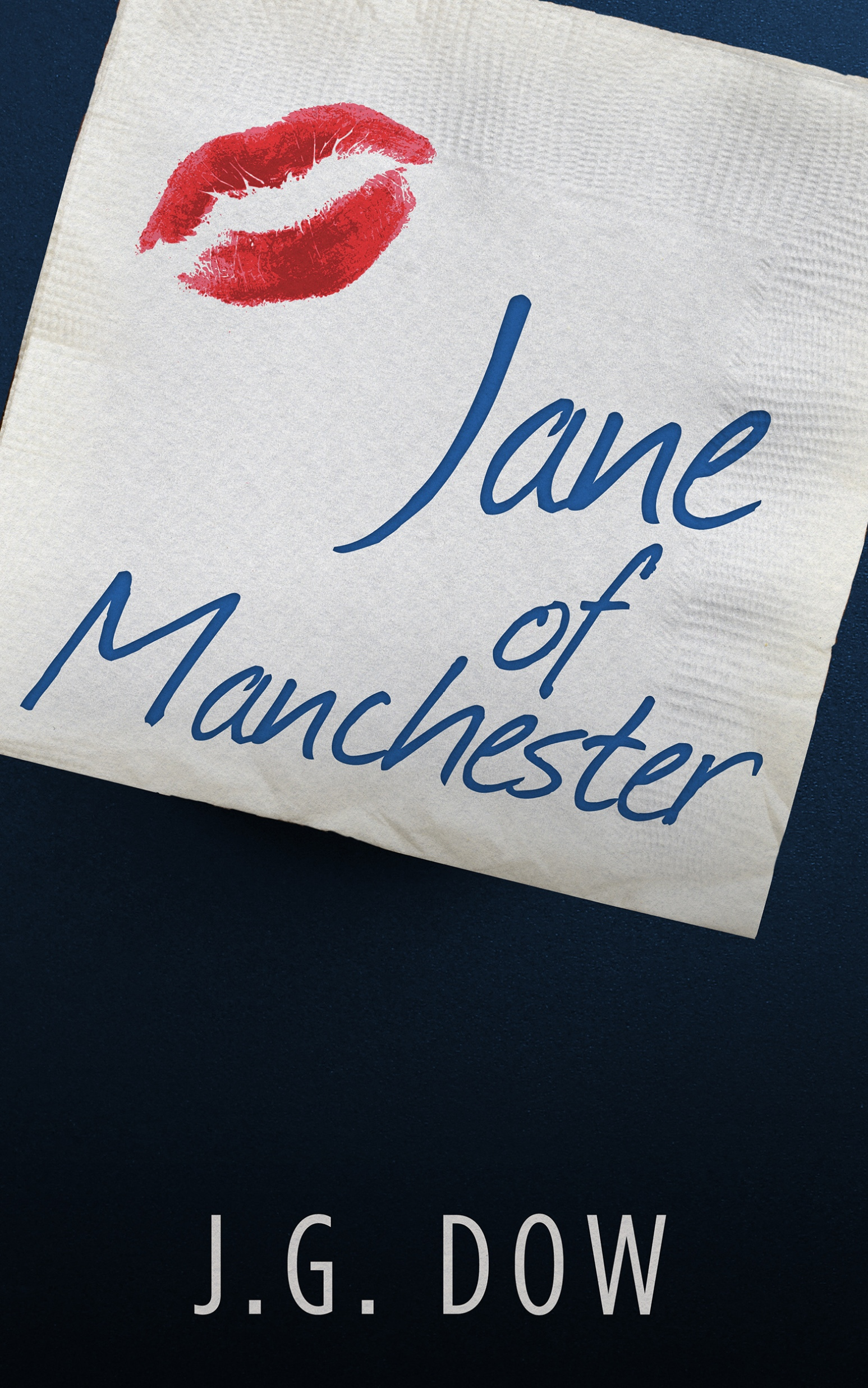Jane Of Manchester Blog Tour